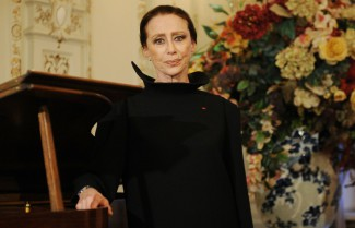 Майя Плисецкая. Фото - Александра Мудрац/ТАСС