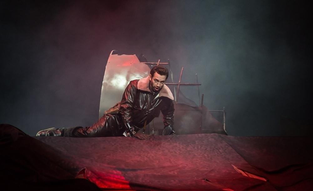Мировая премьера: опера «Повесть о настоящем человеке»