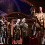 Оперой «Риголетто» открыли XXV фестиваль «Сыктывкарса тулыс»
