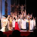 Саратовцы игнорируют спектакли Собиновского фестиваля