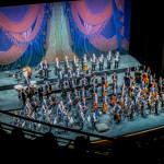 В Государственном Кремлевском дворце завершились гастроли Венского филармонического оркестра