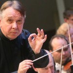 Музыкальный сентябрь Михаила Плетнева удивляет Кащеем и Жар-птицей