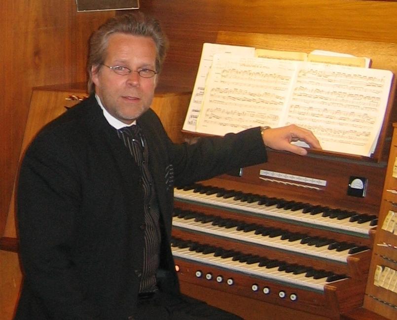 Закрытие XXIII Международного саратовского органного фестиваля