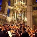 "Dresdner Musikfestspiele: ""Огонь и лед"""