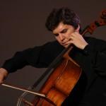 На конкурсе Чайковского стартовал III тур виолончелистов
