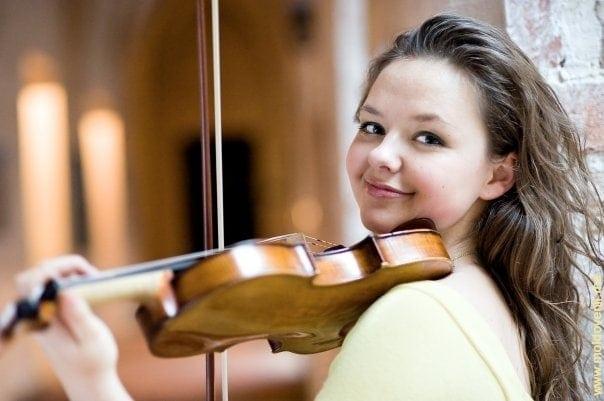 Александра Конунова