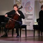 На конкурсе Чайковского завершился первый день первого тура прослушивания виолончелистов