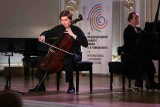 Алексей Стадлер. Фото - tchaikovskycompetition.com