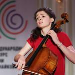 Анастасия Кобекина. Фото - tchaikovskycompetition.com