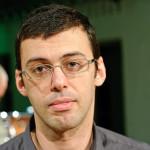 Дмитрий Курляндский: «Чтобы написать эту оперу, мне пришлось выйти из себя»