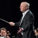 Бернард Хайтинк и Берлинский филармонический оркестр посвятили свое выступление памяти Лорина Маазеля