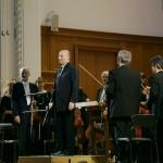 Российский национальный оркестр завершил свой концертный сезон с Пааво Ярви