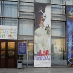 Музыкальная жизнь республики Коми: юбилейный Фестиваль оперы и балета в Сыктывкаре