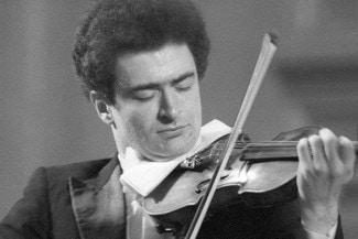 Илья Калер, 1986 год. Фото: Простяков/ РИА Новости www.ria.ru
