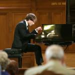 Пианисты выступили во втором туре конкурса Чайковского