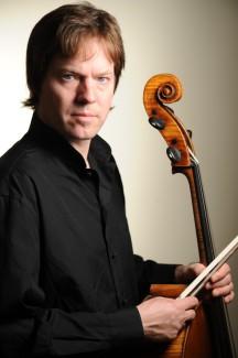 Ян Фоглер. Фото - Sasha Gusov