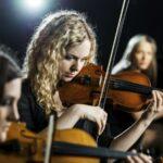 Классическая музыка помогает разбогатеть