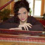 Дуэт гитары и органа в Кусково