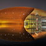 Пекинский Национальный центр исполнительских искусств