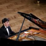 Выступления Ли и Генюшаса стали сенсациями на конкурсе Чайковского