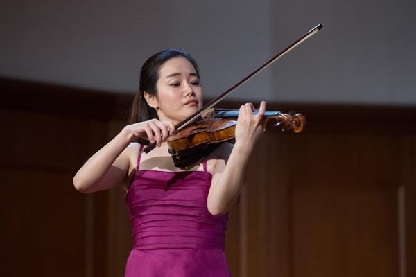 Пом Сори Ким. Фото - tchaikovskycompetition.com