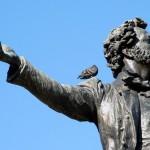 Россия отмечает День рождения А. С. Пушкина