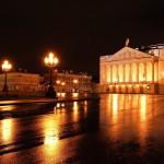 Татарский академический театр оперы и балета им. М. Джалиля