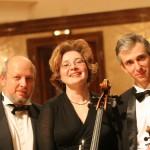 Трио имени Рахманинова соберет друзей на юбилейном фестивале в Москве