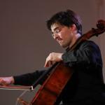 Завершился первый день прослушивания первого этапа Второго тура виолончелистов