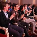 20 июня в Малом зале Санкт-Петербургской Филармонии объявлены результаты прослушиваний I тура по специальности «Виолончель»