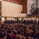 Состоялся завершающий концерт V Международного фестиваля «Белая сирень» в Казани