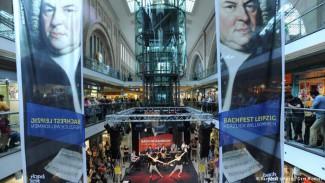 В Лейпциге открывается Баховский фестиваль