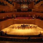 Оркестры из Финляндии, Бельгии и России выступят в Концертном зале Мариинского театра