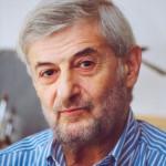 Умер художник Большого театра Валерий Левенталь