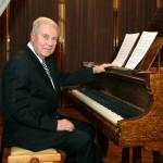 Музыковед Всеволод Задерацкий отмечает 80-летие