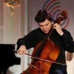 """Выступление Александра Бузлова вызвало шквал аплодисментов с криками """"браво!"""". Фото - tchaikovskycompetition.com"""