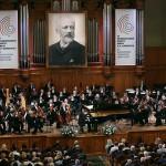 XV Международный конкурс имени Чайковского вышел на финишную прямую