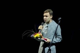 Ярослав Тимофеев. Фото - Антон Завьялов