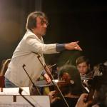В Сочи пройдет бесплатный концерт Всероссийского юношеского симфонического оркестра под управлением Юрия Башмета