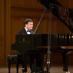 Конкурс Чайковского стартовал звучно