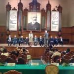 Завершились прослушивания II тура по специальности «Фортепиано»