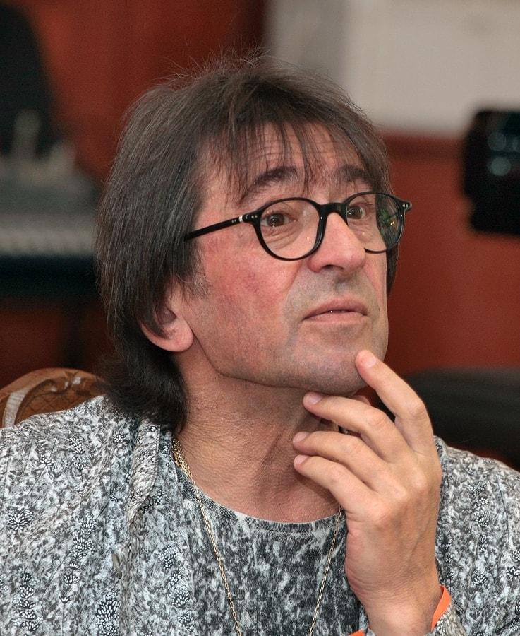 Юрий Башмет. Фото - Екатерина Христозова