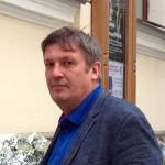 Борис Березовский. Фото - Елена Чишковская