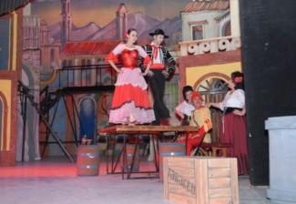 Бурятский театр оперы и балета приглашает иркутян на оперу «Кармен» Жоржа Бизе