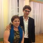 24 июня в Большом зале Московской консерватории стартовали прослушивания второго – оркестрового – этапа II тура у пианистов
