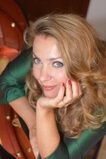 Елена Баканова