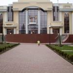 Луганская филармония