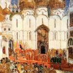 Оперу «Борис Годунов» покажут в монастыре в Ступинском районе 28 июня