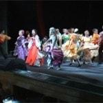 В Харькове презентуют новую постановку «Кармен»