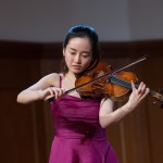 29 июня в Концертном зале имени П.И. Чайковского продолжились прослушивания III тура по специальности «Скрипка»